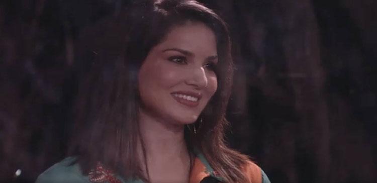 Sunny Leone shared her sadness on International Women's Day