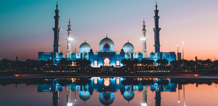Ramadan in the UAE