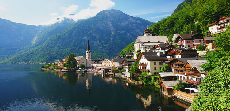 Austria& Some Fascinating Facts About Austria