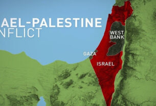 What Is The Israeli-Palestinian Conflict About