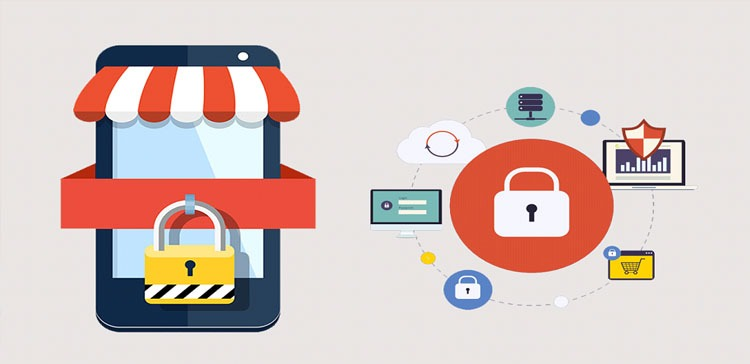 10 Key Steps to Secure your Ecommerce Websites