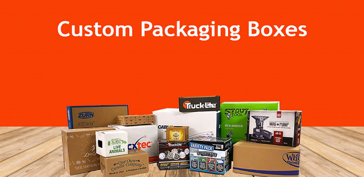 Custom Packaging to Help Your Business