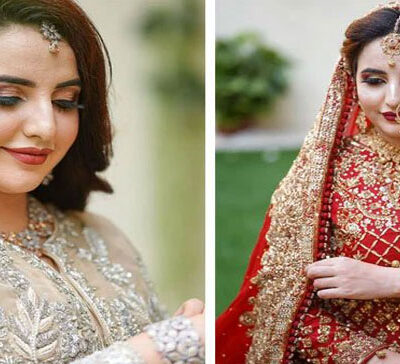 Hareem Shah Marriage