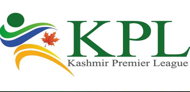 KPL2021 - Kashmir Premier League