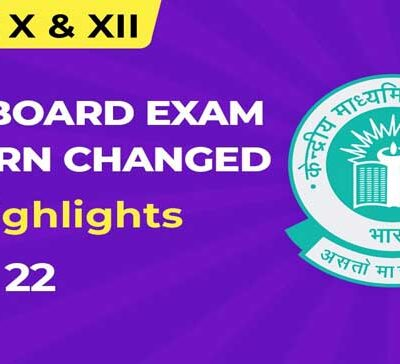 The New CBSE Exam Pattern for Classes 9, 10, 11, and 12