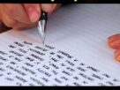 HOW TO WRITE A 500-WORD ESSAY