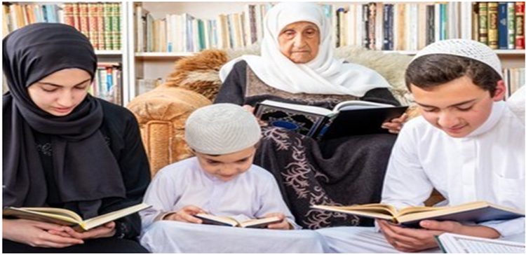 online Quran Tafseer classes