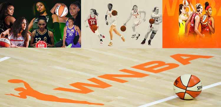 WNBA playoffs 2021